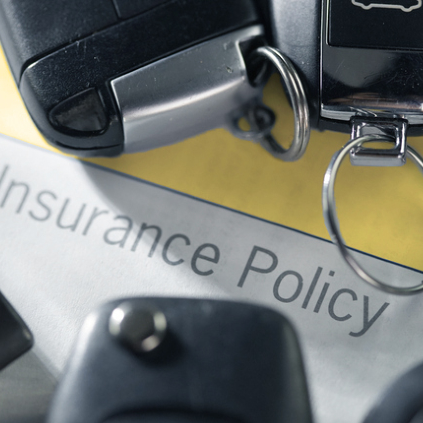 Learn about seven common types of auto insurance
